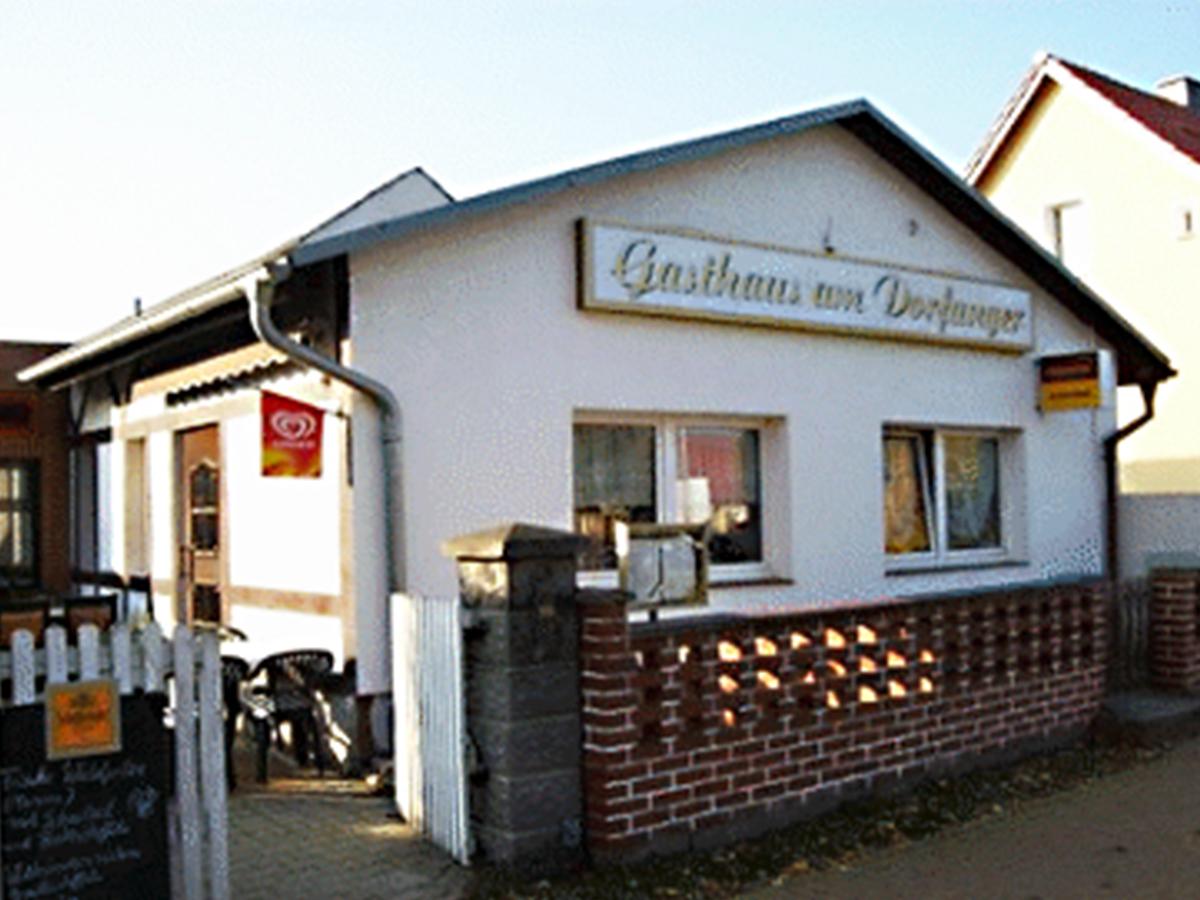 Gasthaus am Dorfanger – Ihr Gasthaus in Henningsdorf - Restaurant
